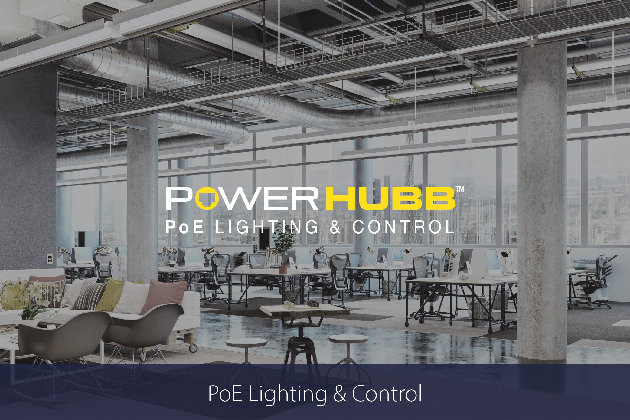 PowerHubb