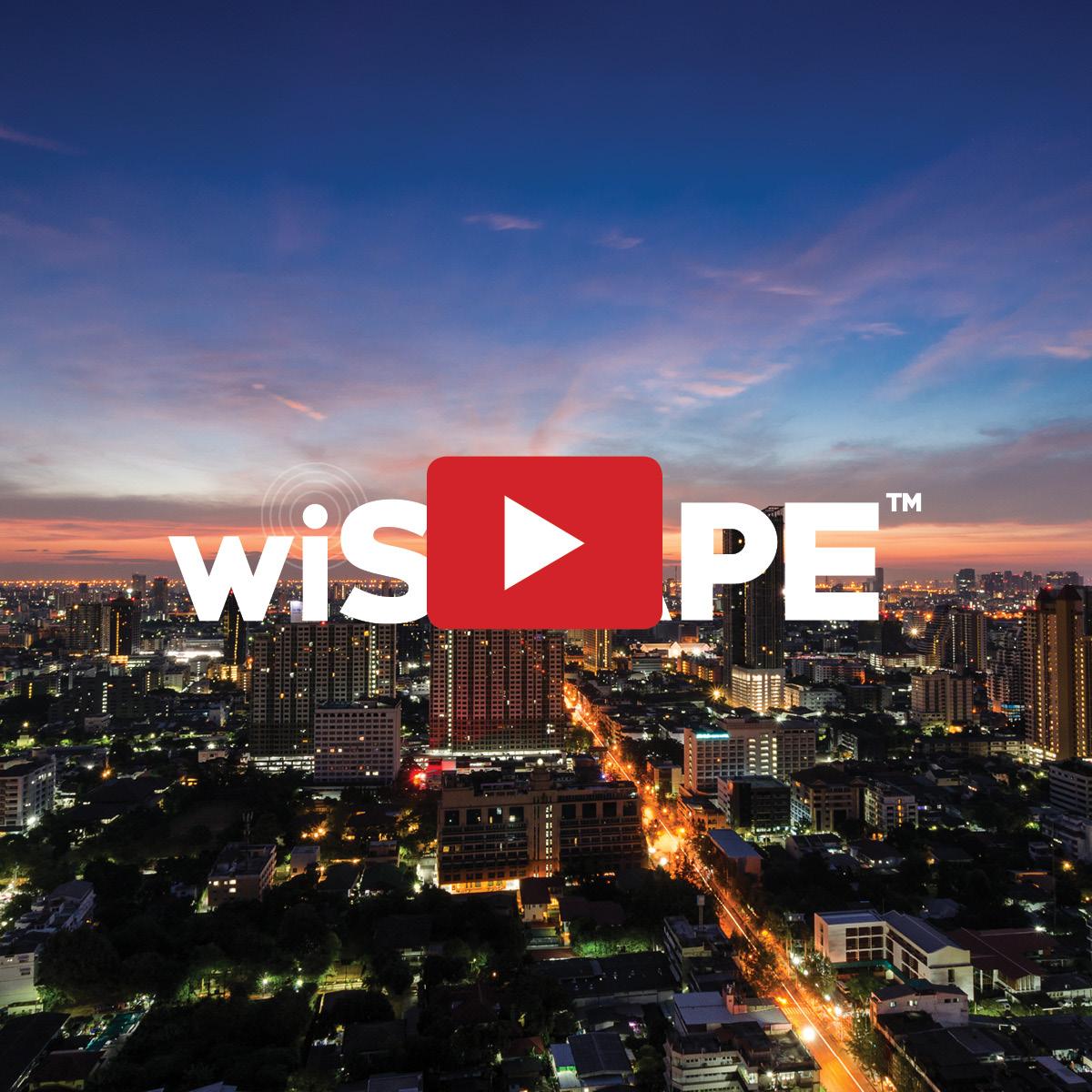 wiSCAPE video