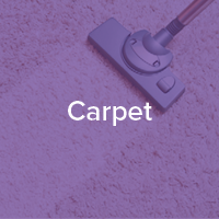 SpectraClean Carpets
