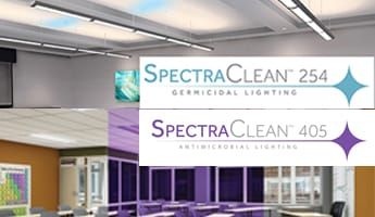 SpectraClean banner link