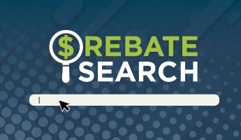 Lighting Rebate Search
