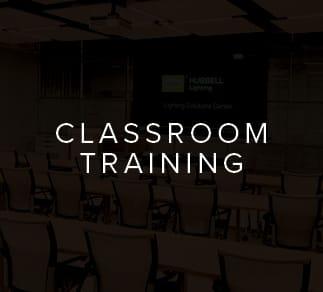 LSC Classroom Training Dark Hover