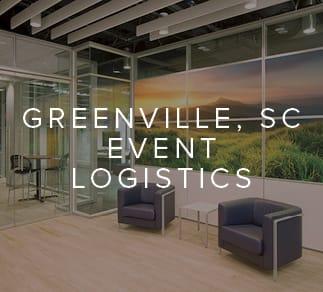 LSC Event Logistics