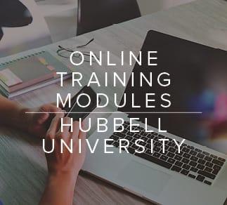LSC Blue Volt Online Training