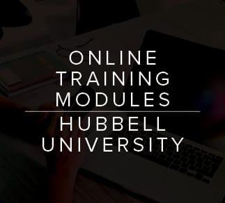 LSC Blue Volt Online Training Dark Hover