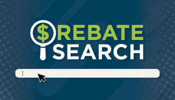 LED Rebate Search