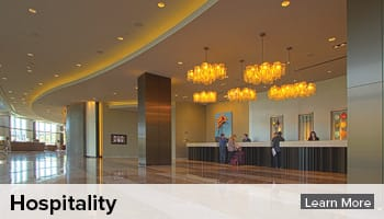 Hospitality application image