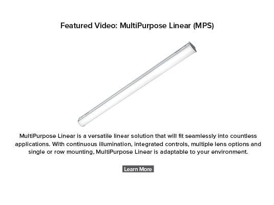 MultiPurpose Linear Image