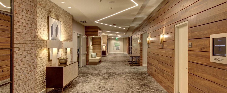 Corridor&Hallway