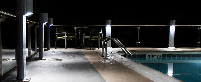 Pool&Recreation