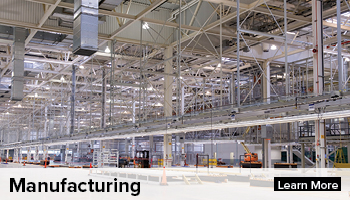 Industrial Overview Manufacturing