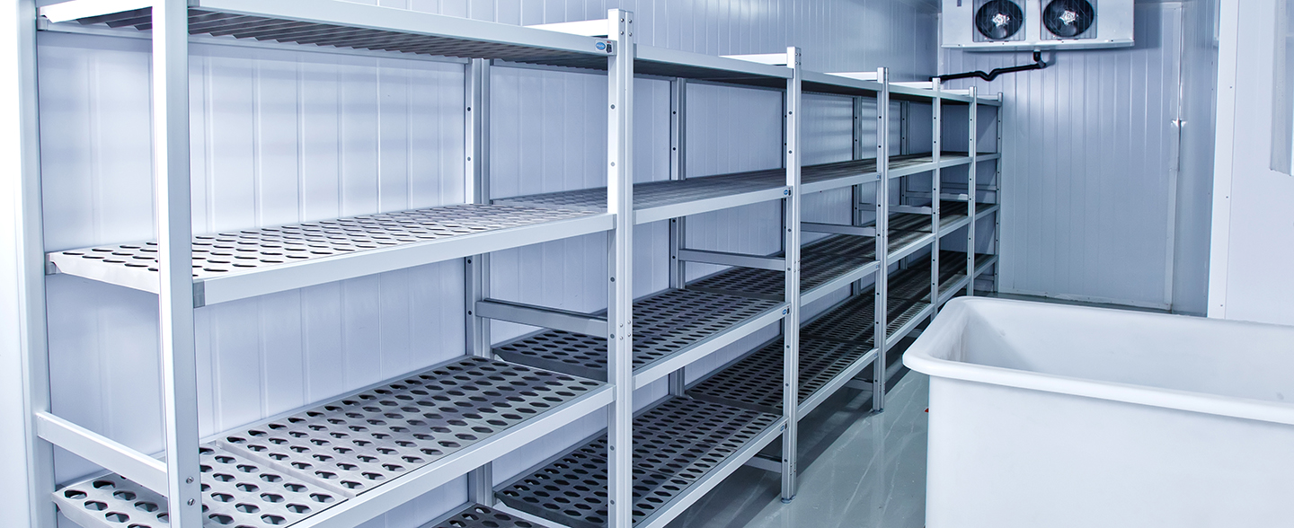Cold Storage   Warehouse   Industrial   Markets   Hubbell Lighting C&I
