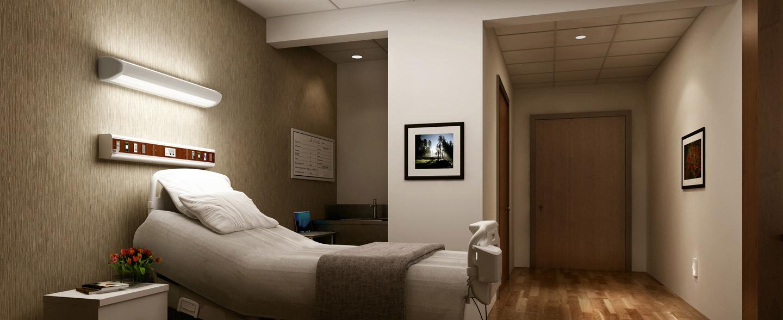 Patient-Room