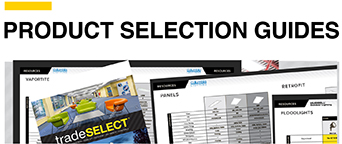 Product Selection Guide Banner