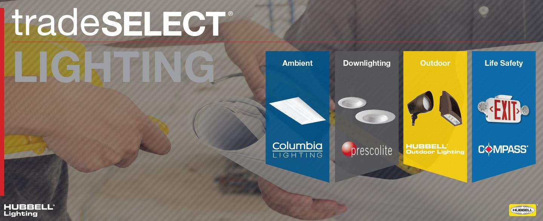 Tradeselect Programs Hubbell Lighting C I