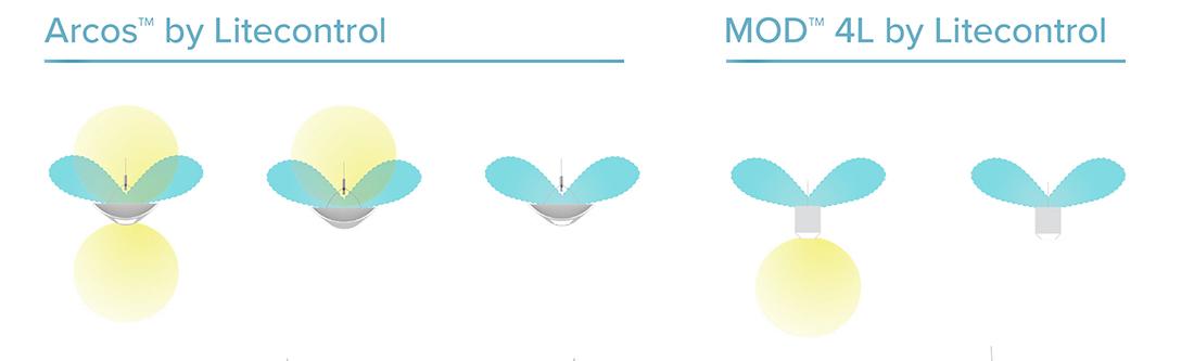 Arcos & Mod Distribution Image