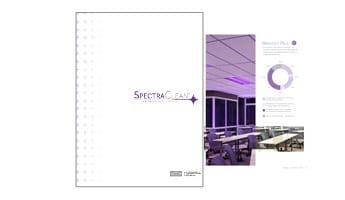 SpectraClean 405 Brochure Link Image