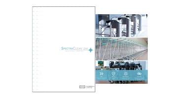 SpectraClean 254 Brochure Link Image