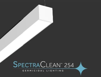 SpectraClean 254