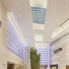 Cooper University Hospital Patient Care Pavilion