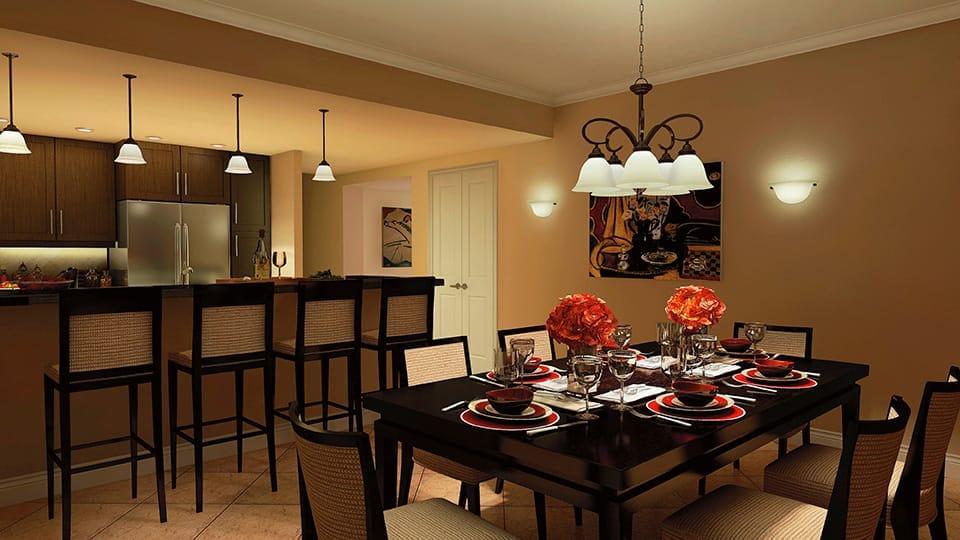 Homestyle Lighting Homepage