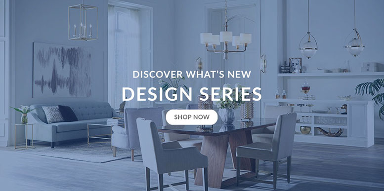 Discover What's New - Design Series