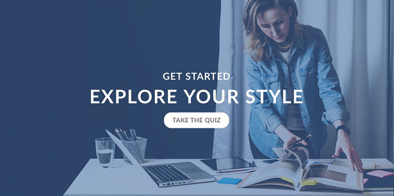 Get Started - Explore Your Style