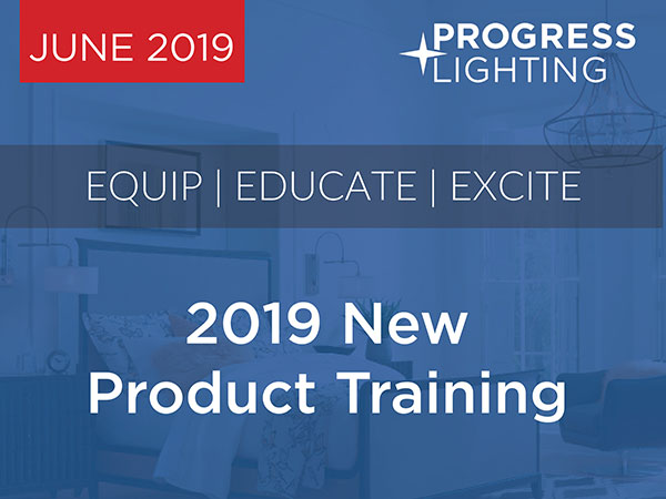 Progress Lighting Training
