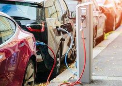EV Charging Infrastructure