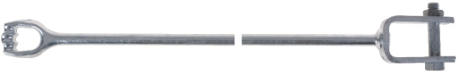 HUBBELL ANCHOR ROD EXTENSION PSC1022305