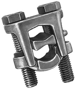 HPS KR3TP Connector, Parallel 2Bolt