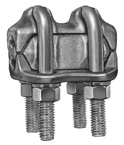HPS LC1155 Connector, Parallel, Brz