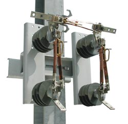 HPS BP3R4B Switch, 3-Pull Bypass R38Kv