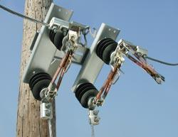 HPS BP3L1M Switch, 3-Pull Bypass L17.1Kv