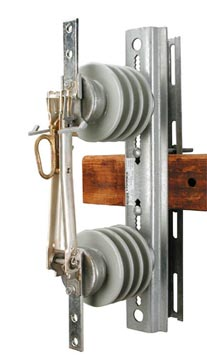 HPS M3H64B Ovhd Switch, M3 34.5Kv600A