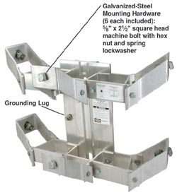 HPS C3MW24ML RACK, TRANSFORMER