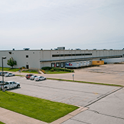 Distribution Center (Centralia, Missouri)