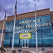 Juarez, Mexico (Av. Juan Pablo II)