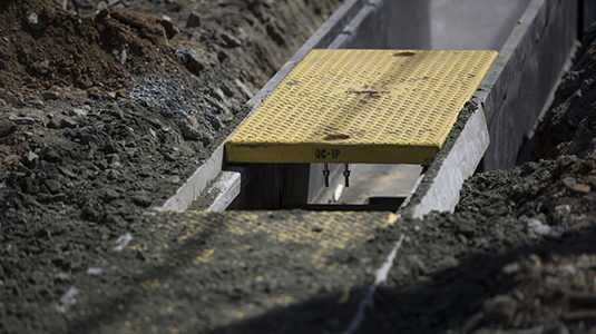 trench drain systems solutions