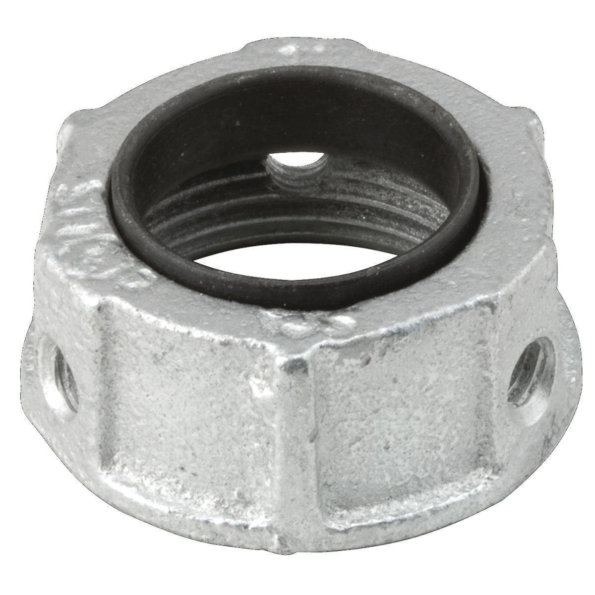 BUSHING 2 IN INSULATED MALL IRON