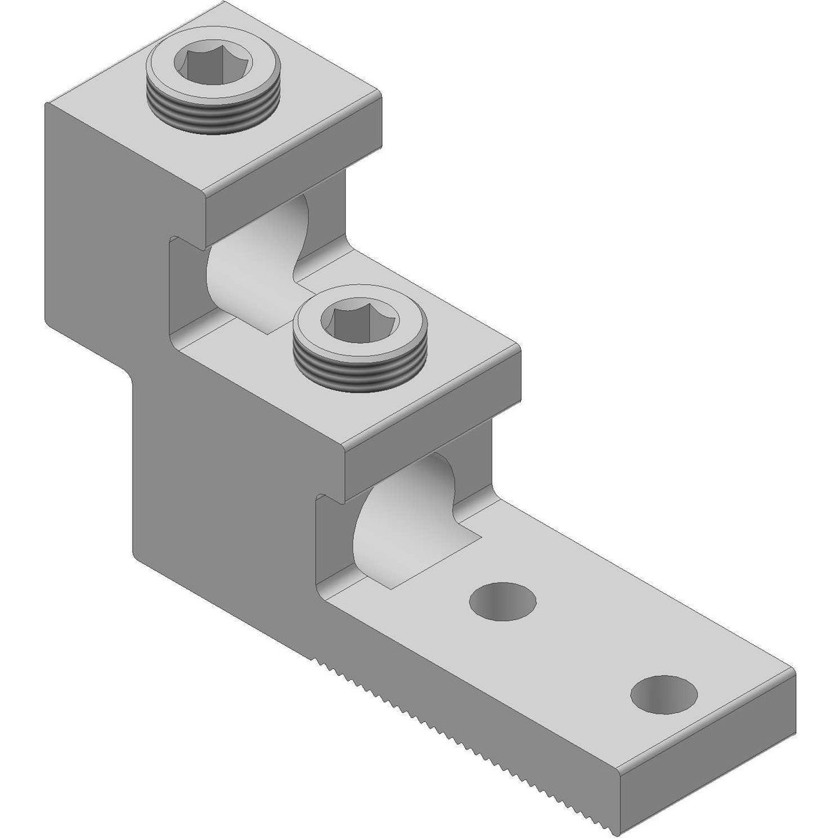 2ABV-600 | Cable(s) to Flat | Bolted | Lugs & Terminals | Connectors ...
