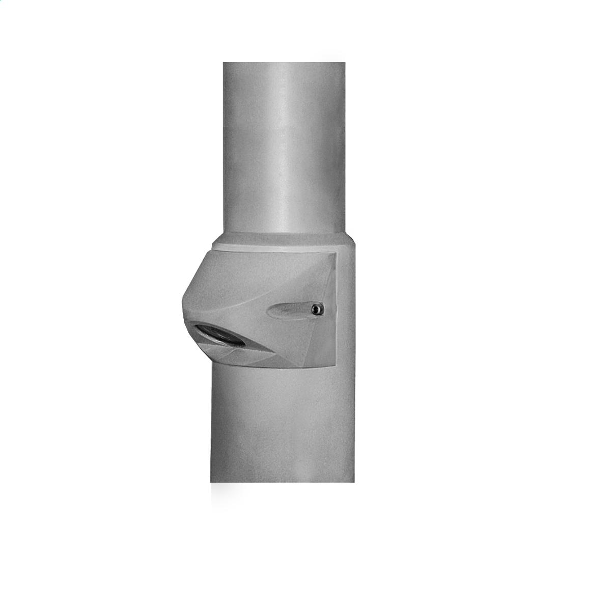 Outdoor Lamp Post Adapter: Outdoor Lighting Accessories