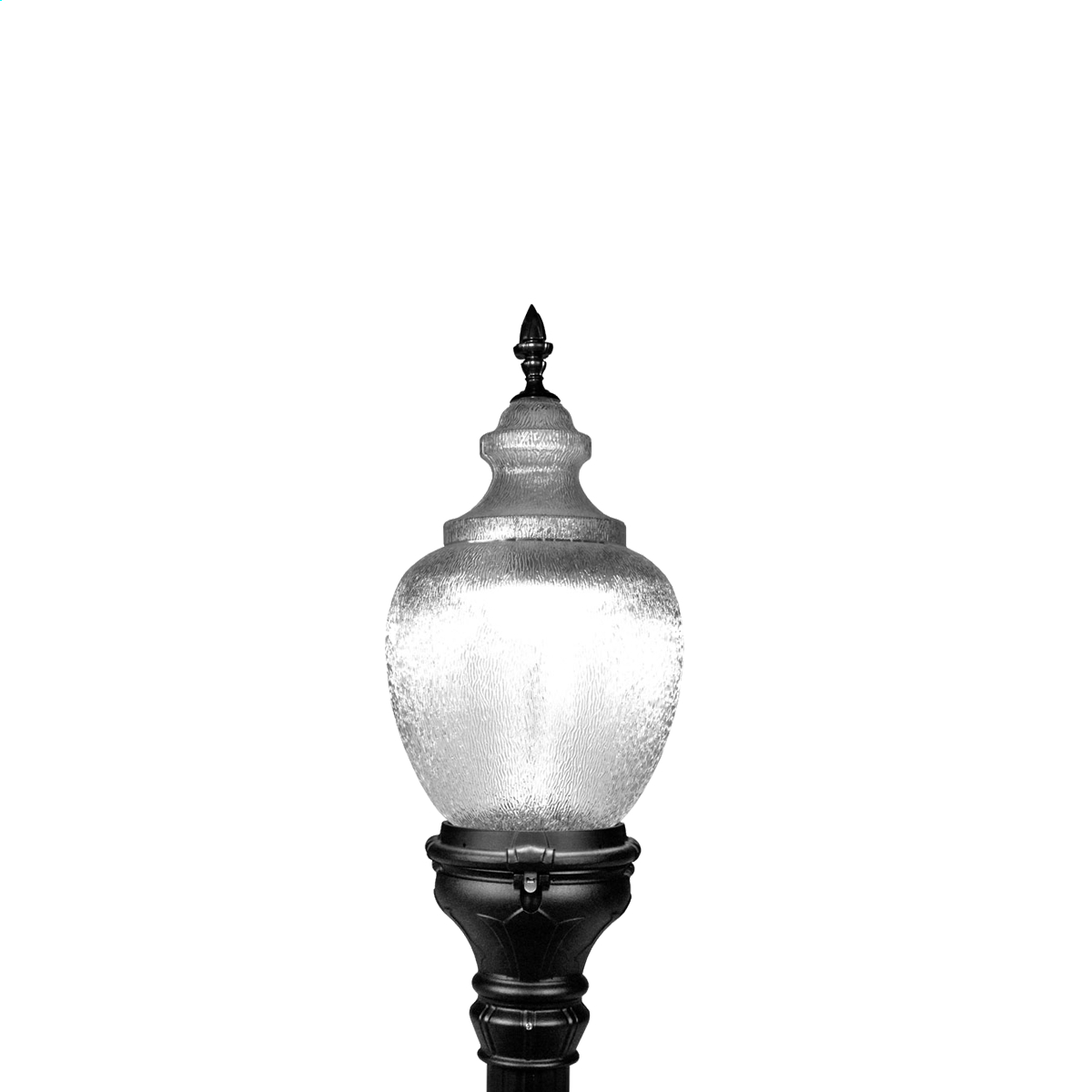 Federal Globe™ Small. by Architectural Area Lighting  sc 1 st  Hubbell & Federal Globe™ Small | Brand | Architectural Area Lighting