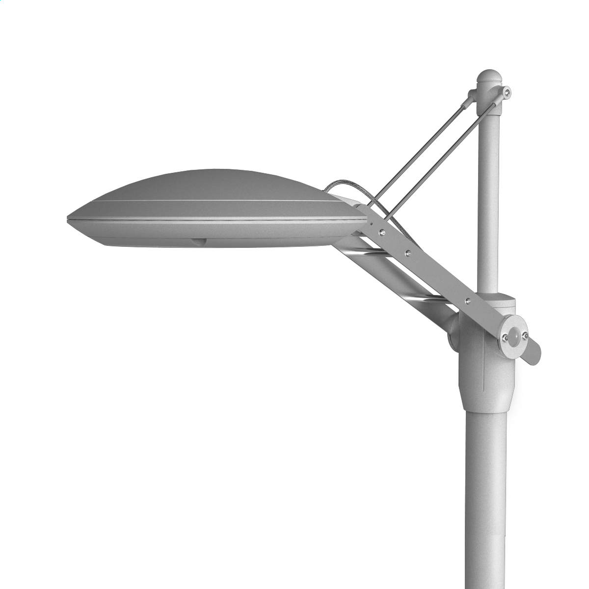 High Quality Flex™. By Architectural Area Lighting Pictures