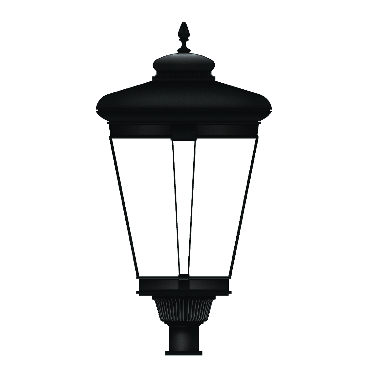 Tivoli decorative post top commercial outdoor lighting tivoli mozeypictures Images