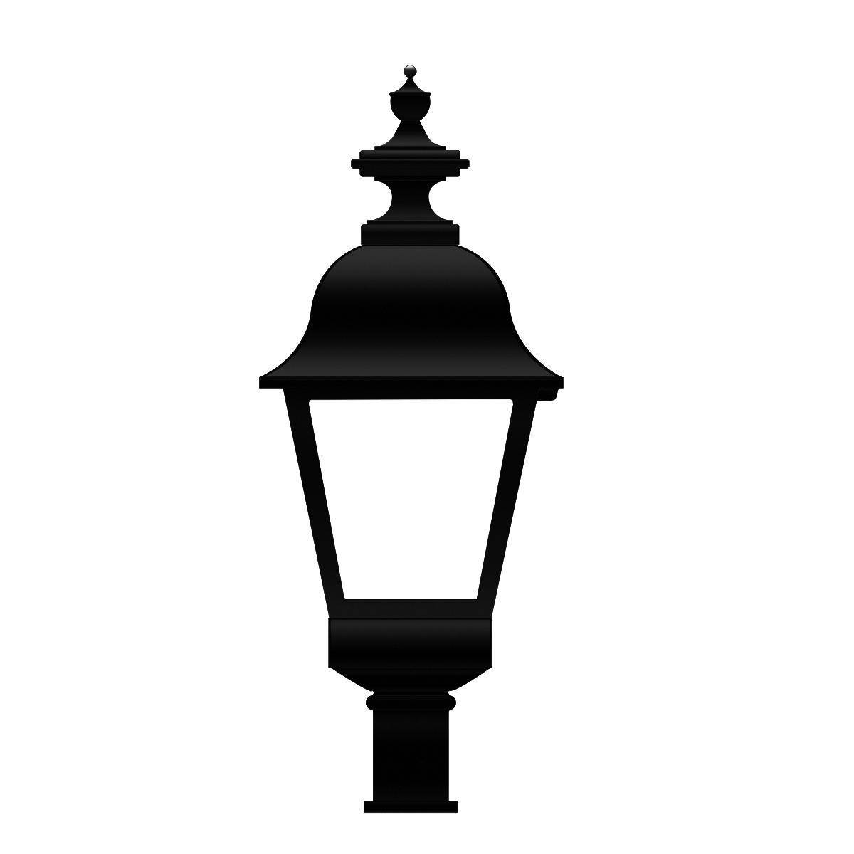 Fancy Outdoor Post Lights: Decorative & Post Top