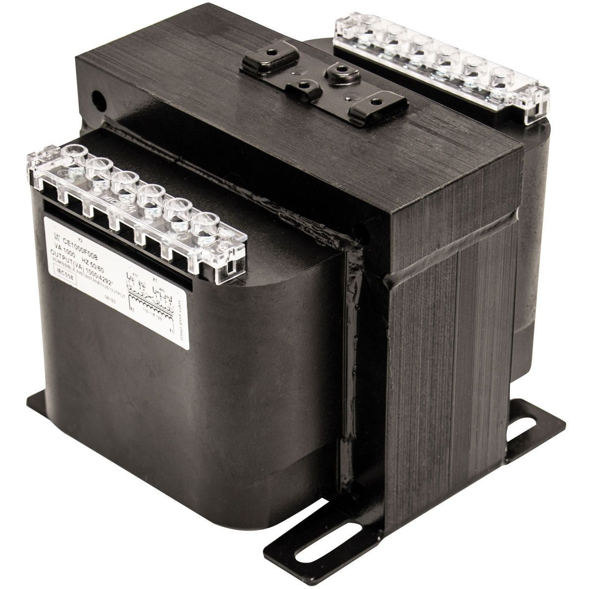 Representative image. CE2000F010. by Acme Electric. Catalog ID: CE2000F010. Industrial  Control Transformer ...