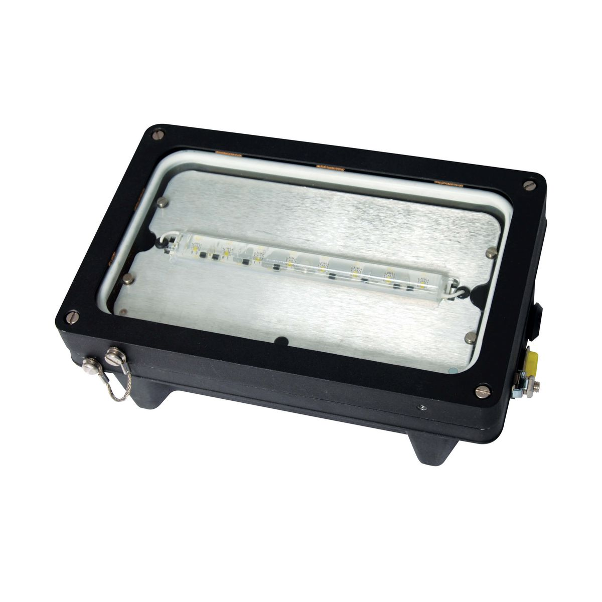 Led Wall Pack With Emergency: NexLED Emergency LED Bulkhead