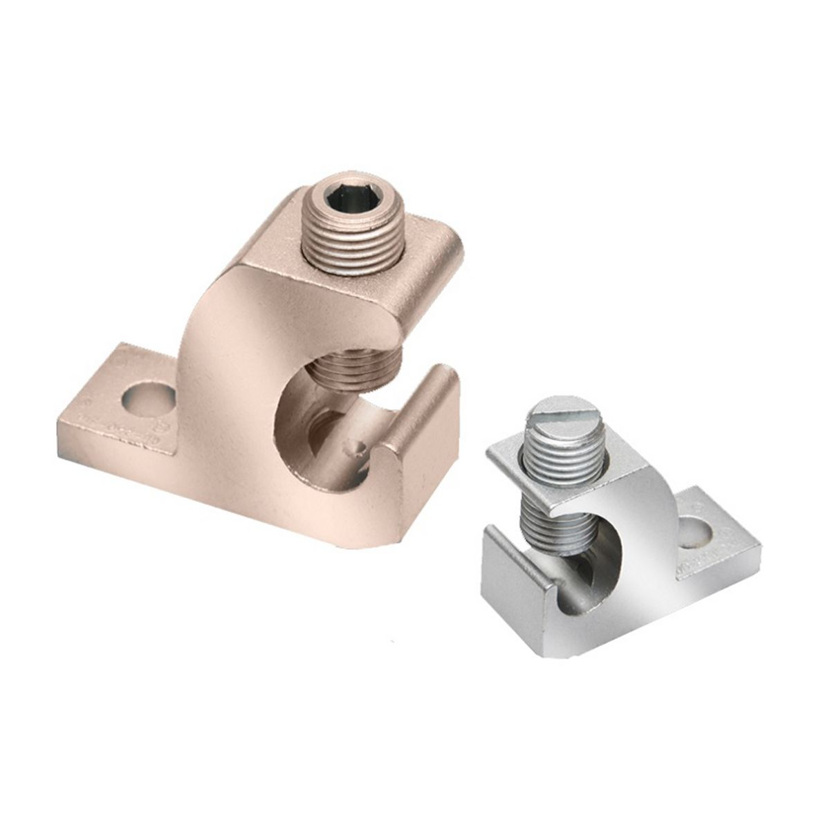 Cl1 014tn Lay In Style Lugs Mechanical Grounding