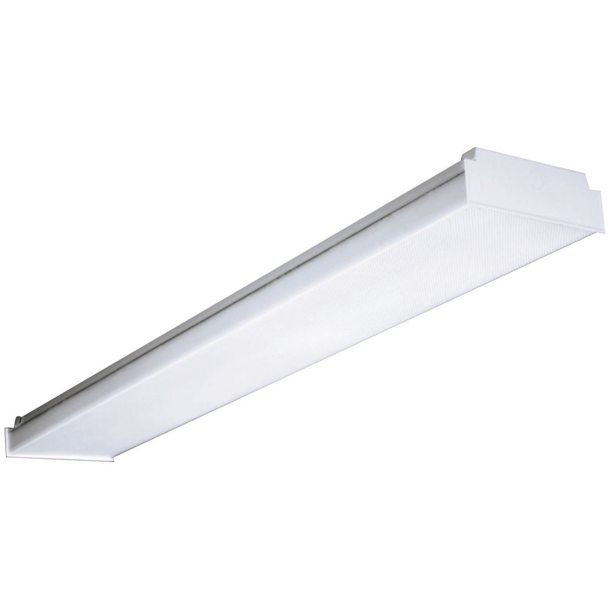 Columbia Lighting,AWW4-332-3EU,WRAP 4FT 3L 32W 120-277V T8 BAL